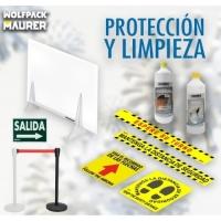 Protección y Limpieza