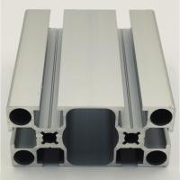 Perfil aluminio estructural