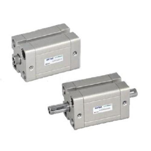 Cilindro Compacto ISO 21287 Ø020X0040 Doble Efecto Magnético Vástago Acero Cr RH