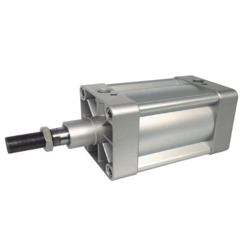 Cilindro ISO 15552 Ø160X0020 Doble Efecto Magnético Vástago Acero Cr