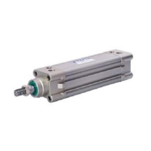 Cilindro ISO 15552 Ø032X0100 SQ Doble Efecto Magnético Vástago Acero Cr