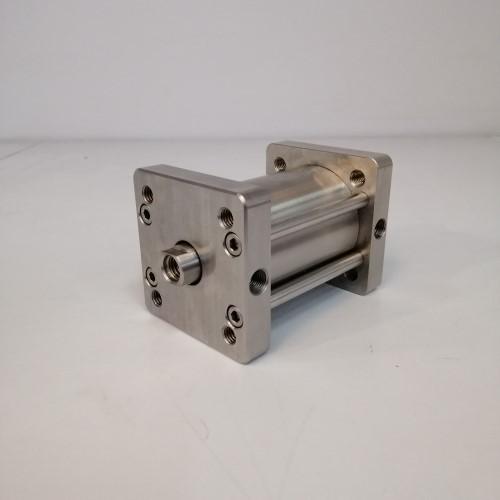 Cilindros ISO 21287 Inoxidable de Ø12mm a Ø100mm