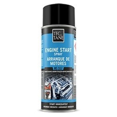 Spray Arranque De Motores MS 557 400 ml (Caja 12 Unid.)