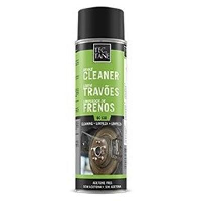 Limpiador De Frenos Spray BC 530 500 ml (Caja 12 Unid.)