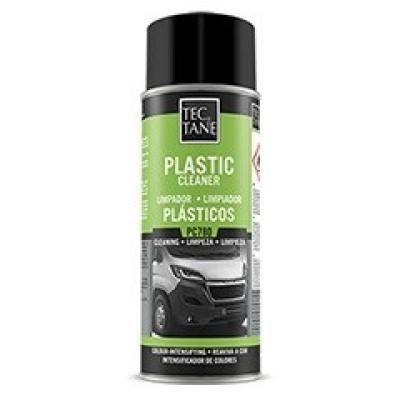 Spray Limpiador De Plasticos PC 780 400 ml (Caja 12 Unid.)