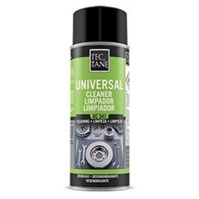 Spray Limpiador Universal UC 541 400 ml (Caja 12 Unid.)