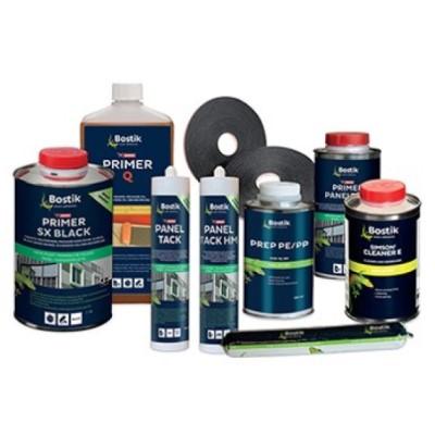 Adhesivo Paneles Paneltack® Bolsa 600 ml Gris (Caja 12 Unid.)
